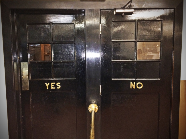 Kitchen Doors, choose wisely