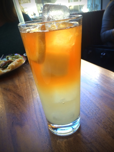 I could drink these all day: Arnold Palmer