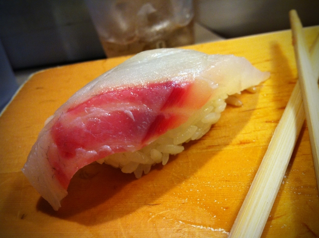 Red Snapper Tai