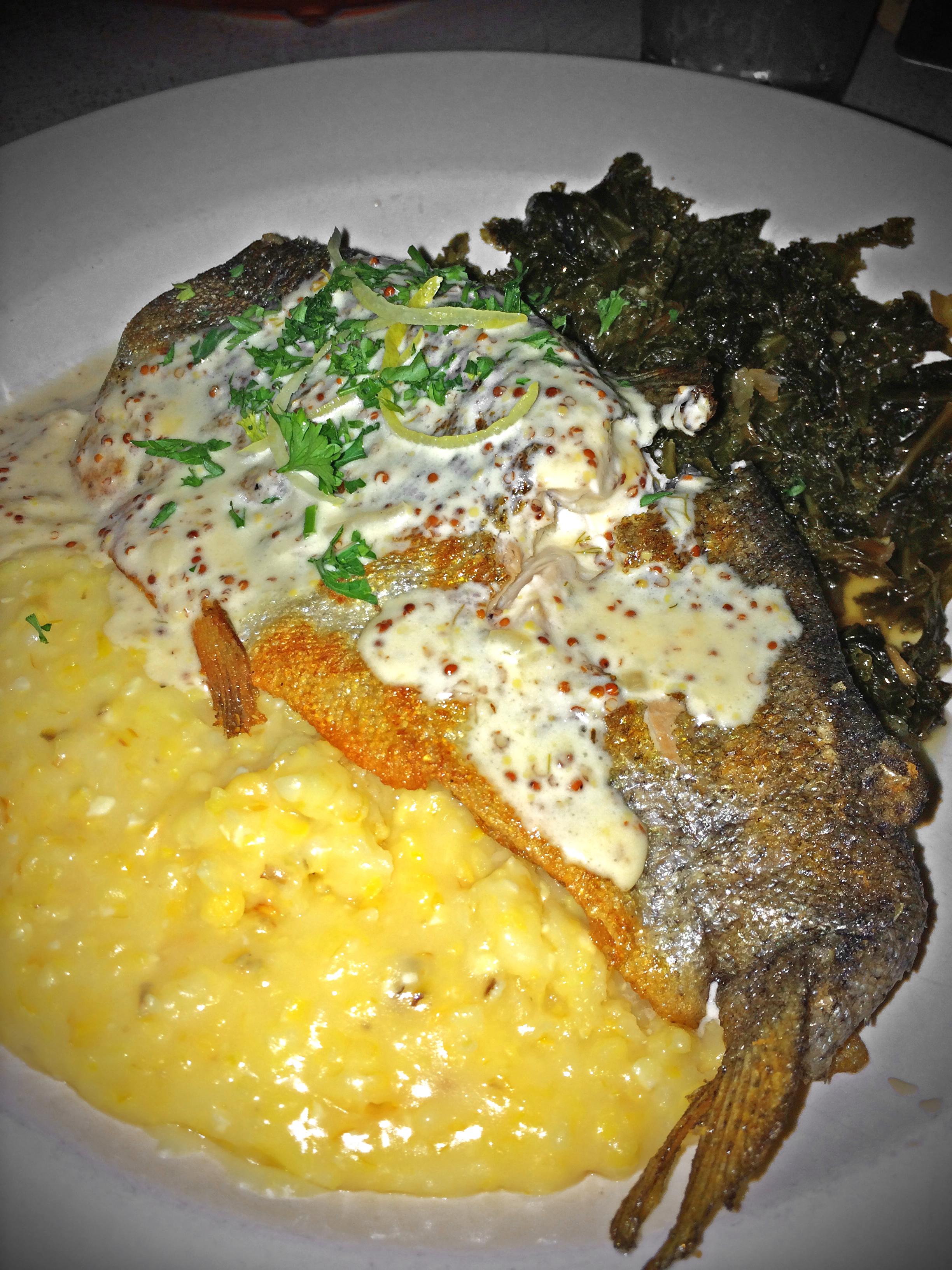 Bluegr Kitchen Charleston Wv | Bluegrass Kitchen Charleston Wv Reservation For Damon Richard